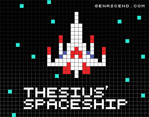 Thesius-Spaceship-GenAscend